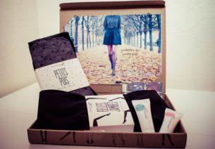 Gambettes Box - Décembre '12