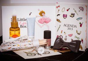 My Little Box - Janvier '13