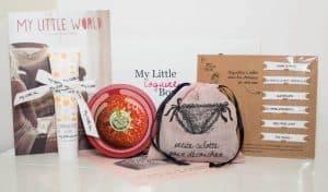 My Little Box - Février '13