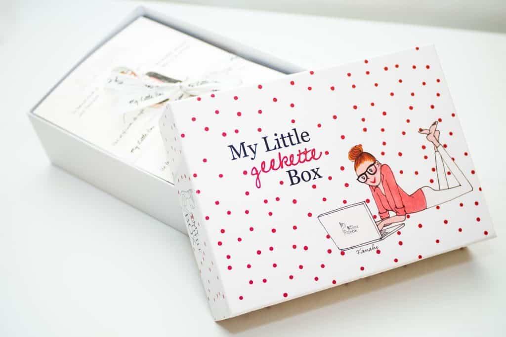 My Little Box - Mars '13