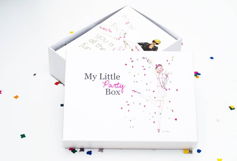 My Little Box - juin 2013