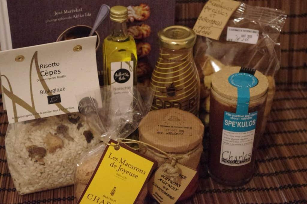 Foodiscover - Novembre '12