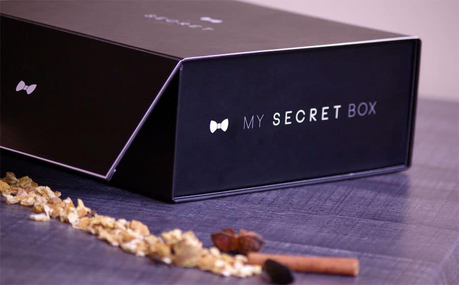 My Secret Box