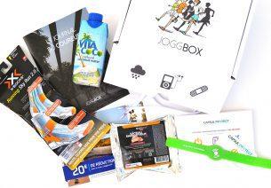 JoggBox - Juillet/Août 2015