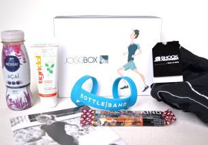 JoggBox - Septembre/Octobre 2015