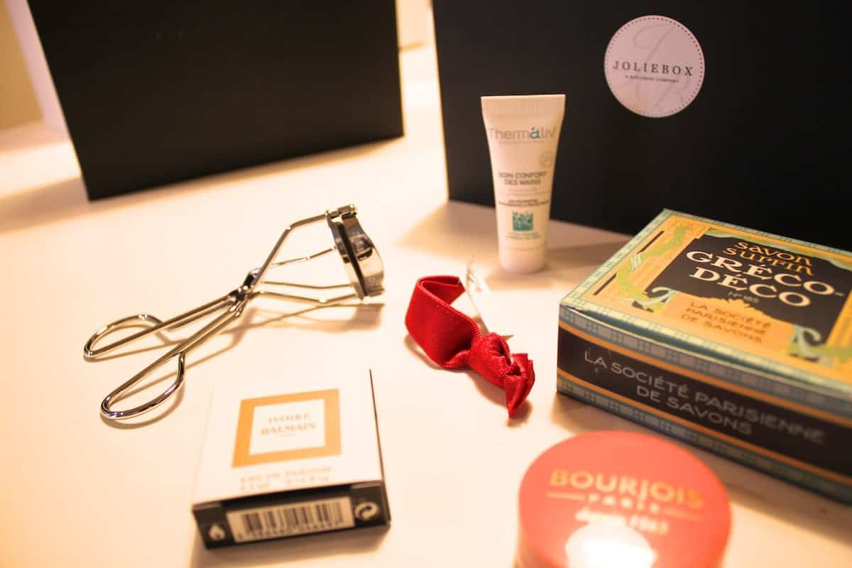 joliebox birchbox coffret beaut mensuel avis et tests de nos r dactrices. Black Bedroom Furniture Sets. Home Design Ideas