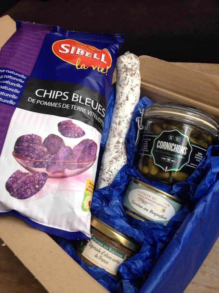 Bonjour French Food - Juin 2014