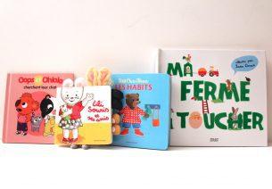 Livres Koutchoulou – Novembre 2014