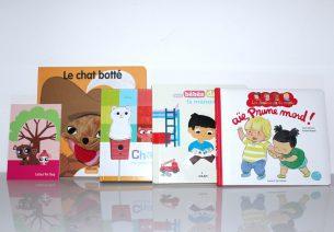 Koutchoulou Livres – Octobre 2014