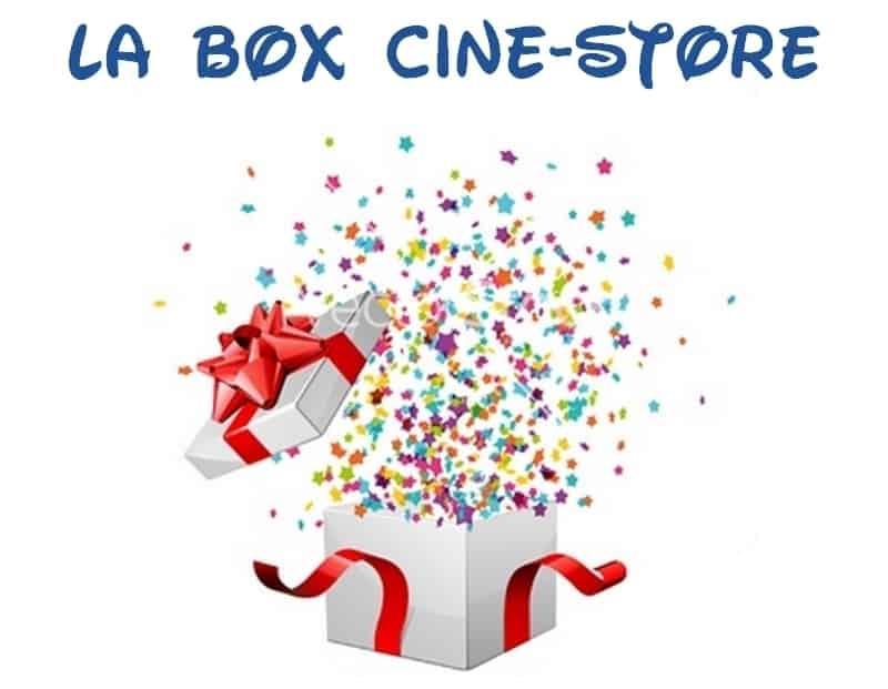 Ciné-Store