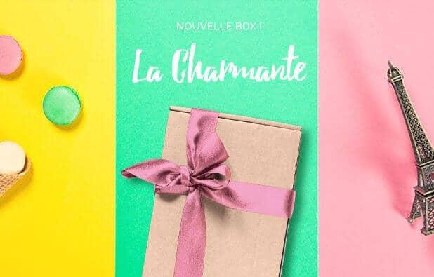 """Ma Boîte à Beauté de juin 2017 : Révélations sur """"La Charmante"""""""
