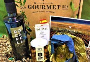 La Gourmet Box présente deux nouveaux coffrets 100 % huile d'olive