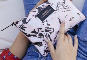 La trousse Beautiful by Nabilla Benattia disponible sur le e-shop !