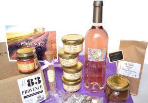 La Gourmet Box - Mai 2016