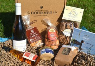 La Gourmet Box - Septembre 2015