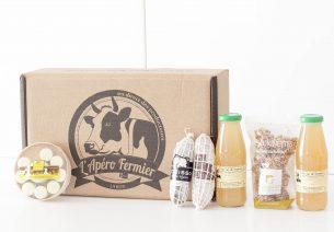 L'apéro fermier - Box spéciale Pâques
