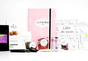 La Thé Box - Mai 2014