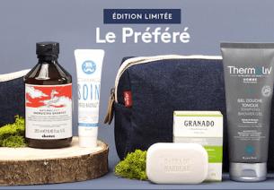 """""""Le Préféré"""" : La Birchbox en édition limitée pour la Fête des pères"""