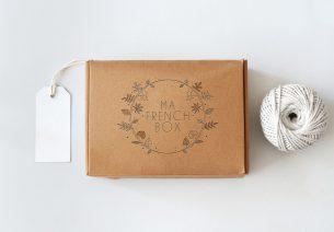 Bijoux createur box