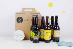 Ma Bière Box - Janvier 2017