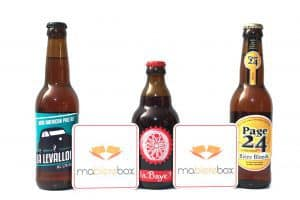 Ma Bière Box - Septembre 2014