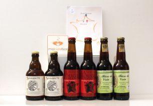 Ma Bière Box - Janvier 2015