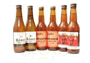 Ma Bière Box - Novembre 2014
