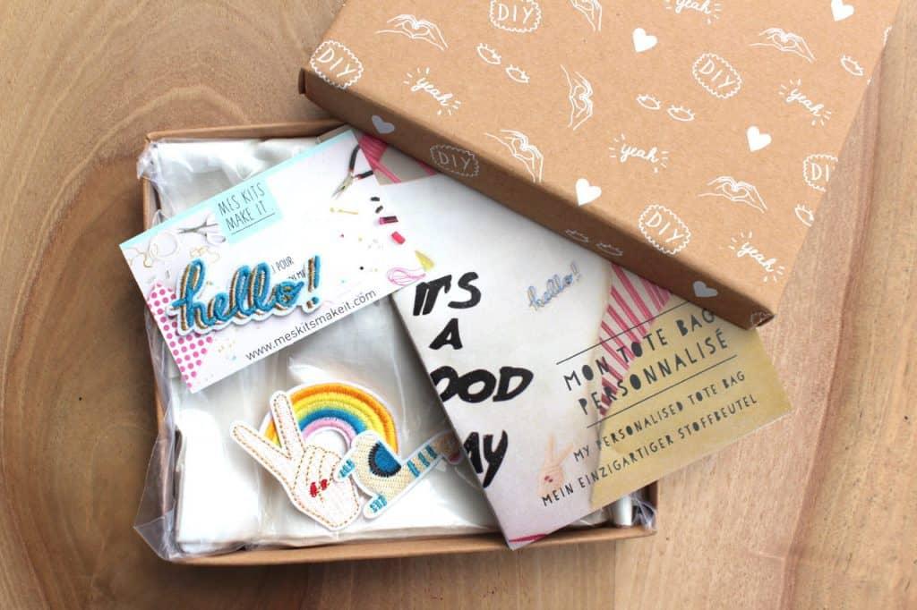 Mes Kits Make It - Juin 2017