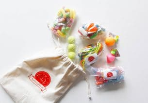 My Candy Box - Mars 2017
