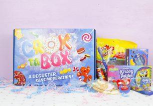 Crok' Ta Box - Janvier 2017