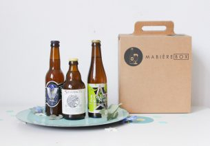 Ma Bière Box - Février 2017
