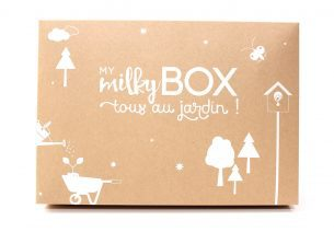 My Milky Box – Avril 2016