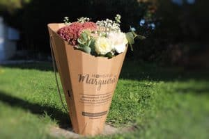 Monsieur Marguerite - Octobre 2016
