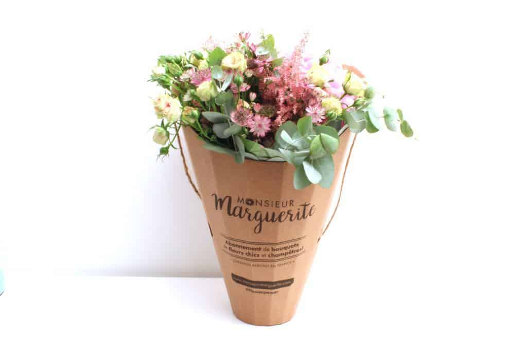 Monsieur Marguerite - Septembre 2016