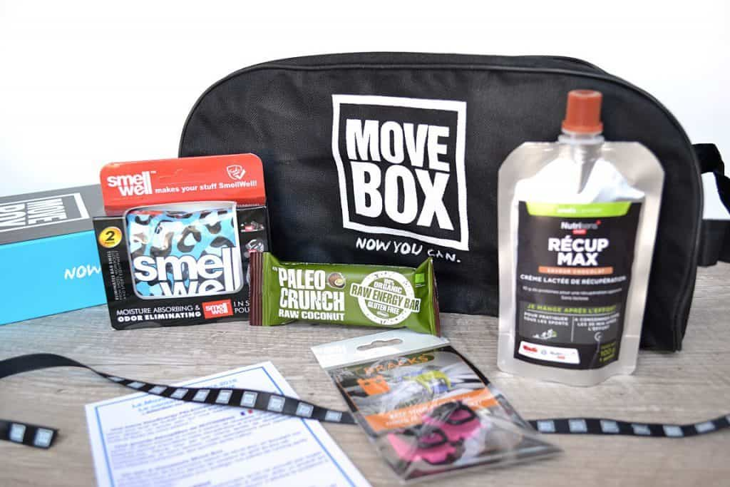 La Move Box - Mars 2016