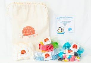 My Candy Box - Décembre 2015