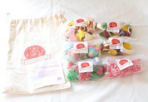 My Candy Box - Juin 2015