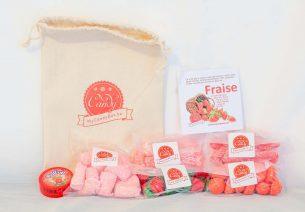 My Candy Box - Novembre 2015