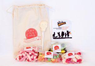 My Candy box - Octobre 2015