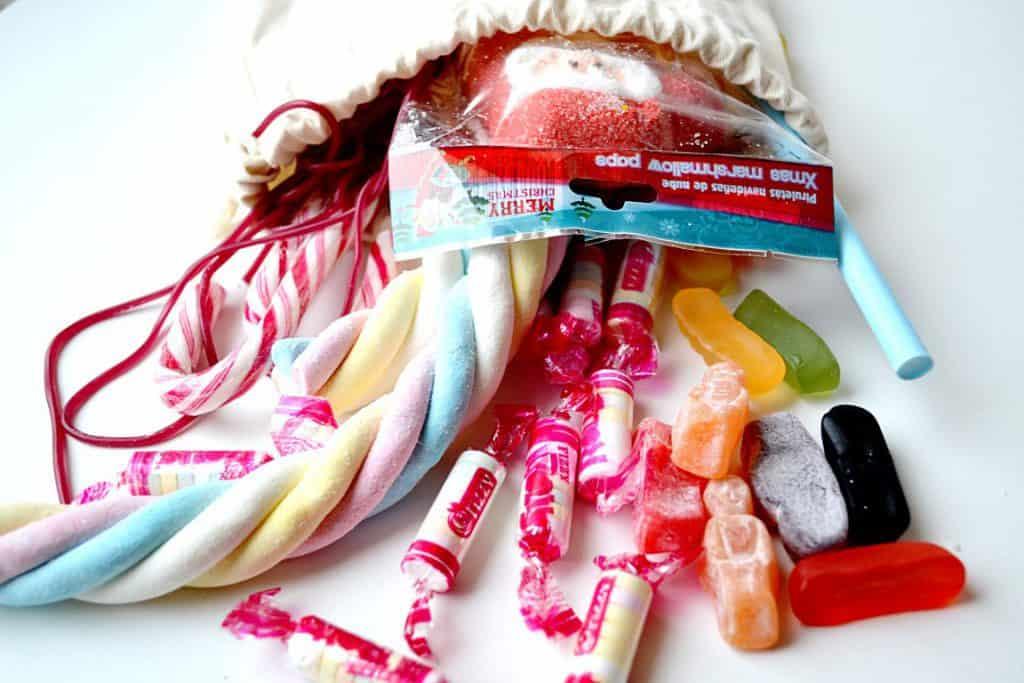 My Candy Box - Décembre 2014