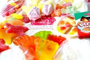 My Candy Box - Juillet 2014