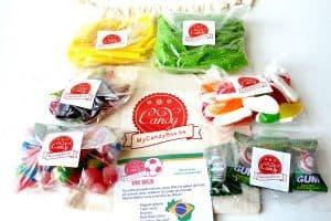 My Candy Box - Juin 2014