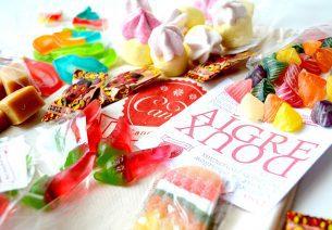 My Candy Box - Novembre 2014