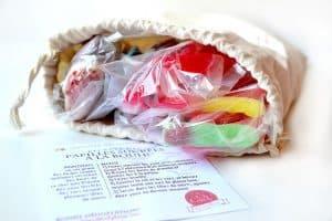 My Candy Box - Octobre 2014