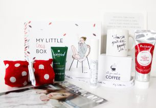 My Little Box - Novembre 2014