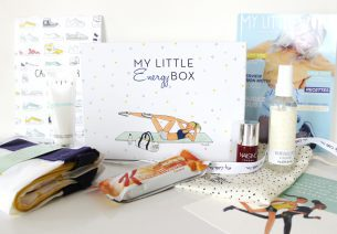 My Little Box - Janvier 2015
