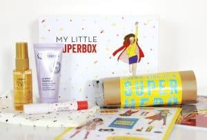 My Little Box - Mars 2015
