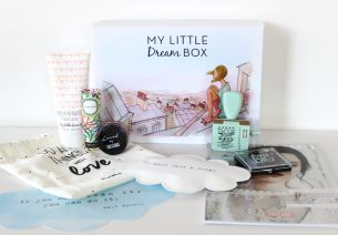 My Little Box - Avril 2015