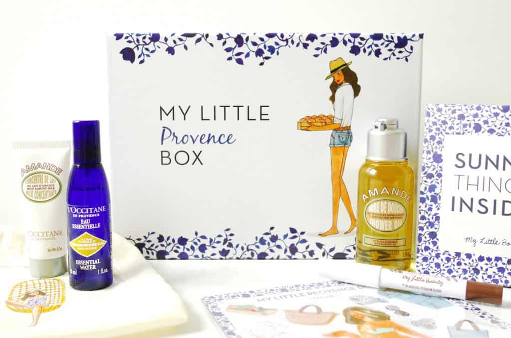 My Little Box - Mai 2015