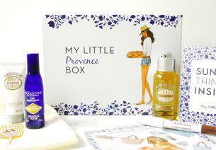 My Little Box - Mai 2015